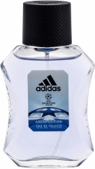 Adidas toaletní voda Champions League Arena 50 ml