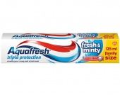 Aquafresh zubní pasta Triple Protection Fresh & Minty 125 ml
