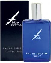 Blue Stratos toaletní voda 100 ml