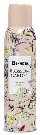 BI-ES deospray Blossom Garden 150 ml