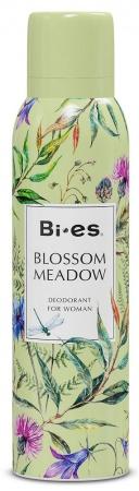 BI-ES deospray Blossom Meadow 150 ml
