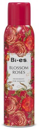 BI-ES deospray Blossom Roses 150 ml