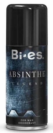BI-ES deospray Men Absinthe Legend 150 ml