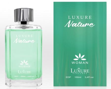 Luxure Nature parfémovaná voda 100 ml