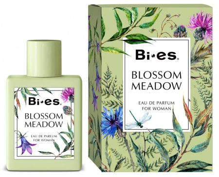 BI-ES parfémová voda Blossom Meadow 100 ml