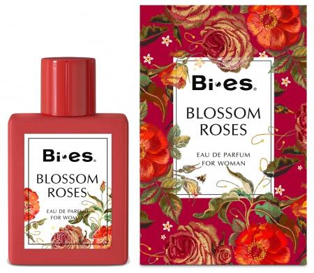 BI-ES parfémová voda Blossom Roses 100 ml
