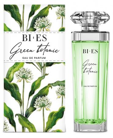 BI-ES parfémová voda Green Botanic Woman 50 ml