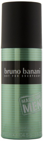 Bruno Banani deospray Made For Men 150 ml