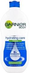 Garnier Body tělové mléko hydratační 400 ml