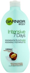 Garnier Body tělové mléko regenerační 7 Days Karite 400 ml