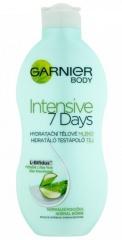 Garnier Body tělové mléko hydratační 7 Days Aloe Vera 400 ml