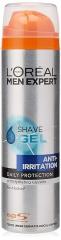 Loreal Men Expert gel na holení Anti-Irritation 200 ml