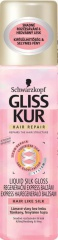 Gliss Kur vlasový Express balzám Liquid Silk 200 ml