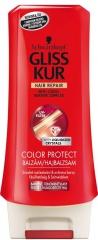 Gliss Kur vlasový kondicioner Colour 200 ml
