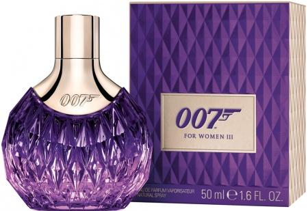 James Bond 007 Woman III parfemovaná voda 30 ml