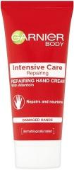 Garnier Body krém na ruce Intesive Care velmi suchá pleť 100 ml