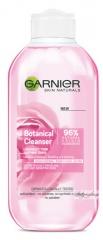 Garnier Skin Naturals Botanical Toner Rose čistící voda 200 ml