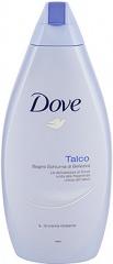 Dove sprchový gel Talco 500 ml