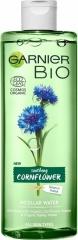 Garnier Bio micelarní voda Cornflower 400 ml