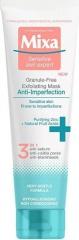 Mixa Anti-Imperfection 3v1 čisticí maska 150 ml