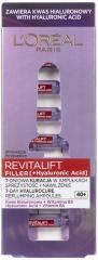 Loreal Revitalift Filler 7 denní vyplňující kúra v ampulích 7 x 1,3 ml