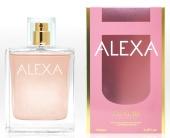 Luxure Alexa parfémovaná voda 100 ml - TESTER