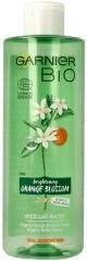 Garnier Bio micelarní voda Orange Blossom 400 ml