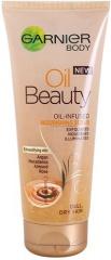 Garnier Oil Beauty Scrub tělový peeling 200 ml
