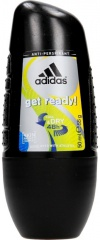 Adidas roll on Men Get Ready 50 ml