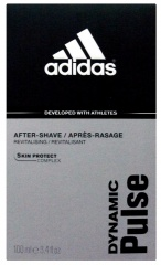 Adidas voda po holení Dynamic Pulse 50 ml