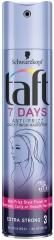 Taft lak na vlasy 7 Tage Extra Stark 3 250 ml