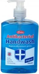 CERTEX antibakteriální tekuté mýdlo ORIGINAL 500 ml