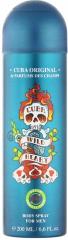 Cuba deospray Wild Heart 200 ml
