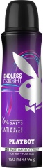 Playboy deospray Endless Night Woman 150 ml