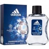 Adidas toaletní voda Uefa Champions League 100 ml