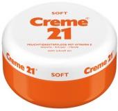 Creme 21 krém Soft Care 250 ml