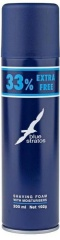 Blue Stratos pěna na holení 250 ml