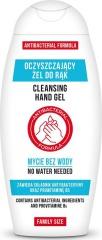 BI-ES čistící gel na ruce antivirus 250 ml