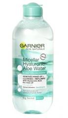 Garnier Skin Naturals Hyaluronic Aloe Water Micelární voda 400 ml