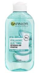 Garnier Skin Naturals Hyaluronic Aloe hydratační pleťová voda 200 ml