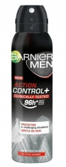 Garnier Men Mineral Action Control + Clinically Tested antiperspirant deospray 150 ml
