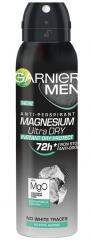 Garnier Men Magnesium Ultra Dry deospray 150 ml