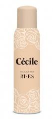 BI-ES deospray Cecile for Woman 150ml