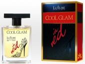 Luxure Cool Glam in Red parfémovaná voda 100 ml