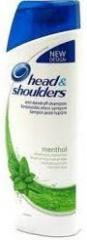 Head&Shoulders šampón Menthol 400ml