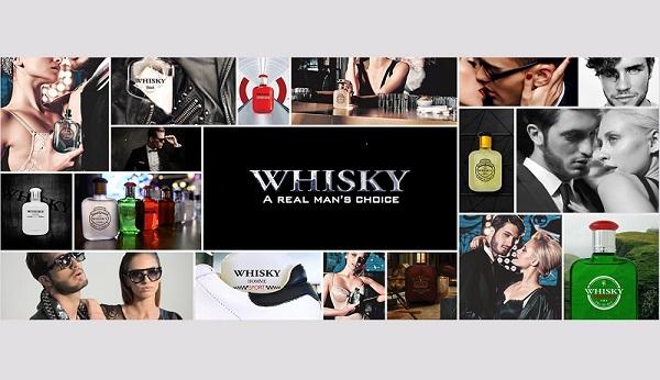 Novinka Whisky